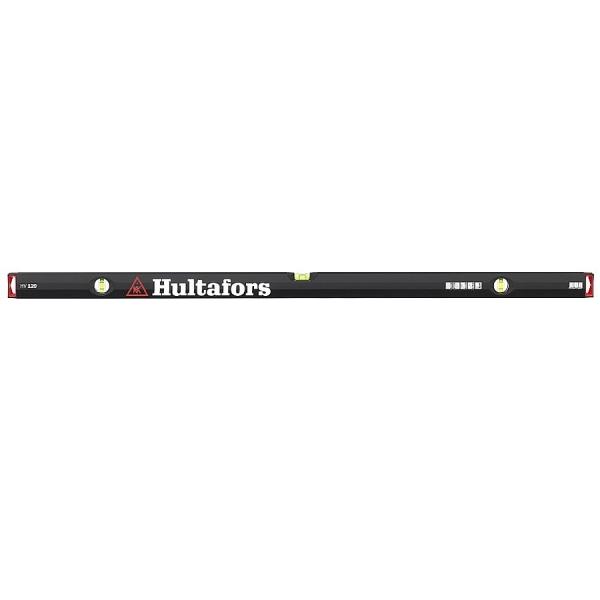 411401 Hultafors Wasserwaage Aluminium HV 120