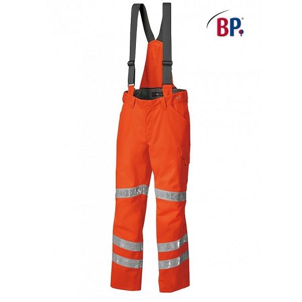 2019 BP HI-VIS Comfort Wetterschutzhose