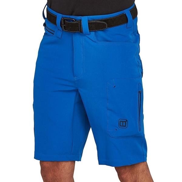 MWW210004 Macseis® Mactronics Short blau