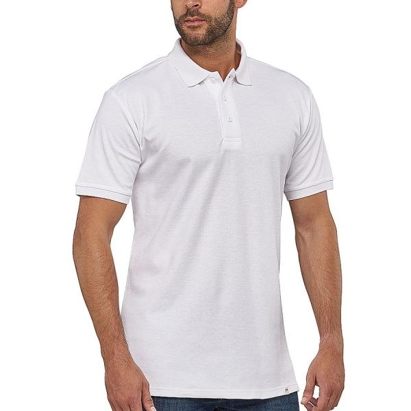 MS3002 Macseis® Flash Poloshirt weiss