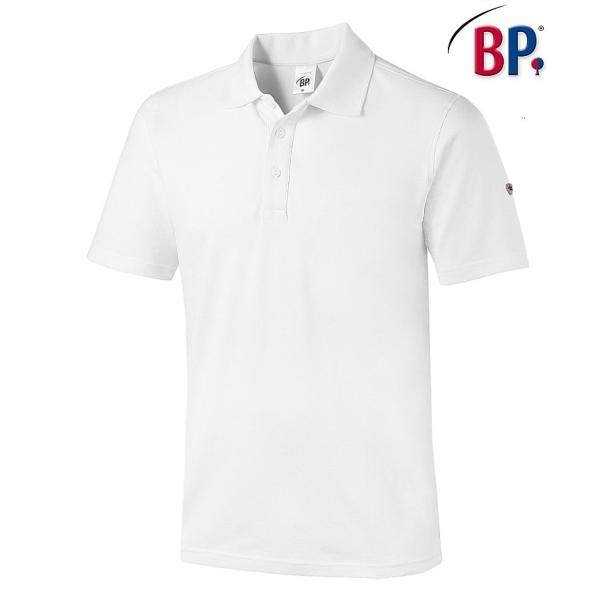 1712 BP Poloshirt Baumwolle mit Stretch