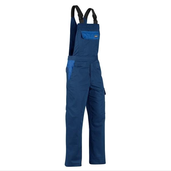 2665 Blakläder® Latzhose Industrie 100% Baumwolle