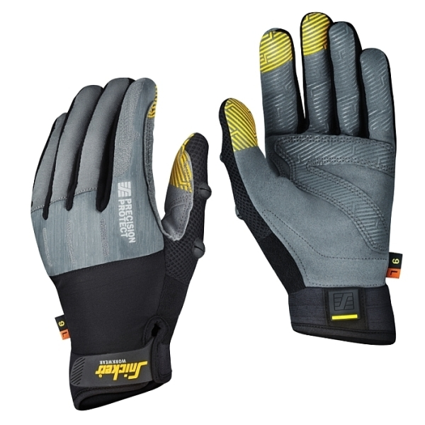 9574 Snickers Precision Handschuh Protect