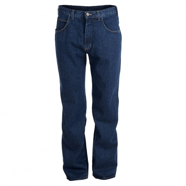 2486 Kübler Denim Jeanshose 100% Baumwolle