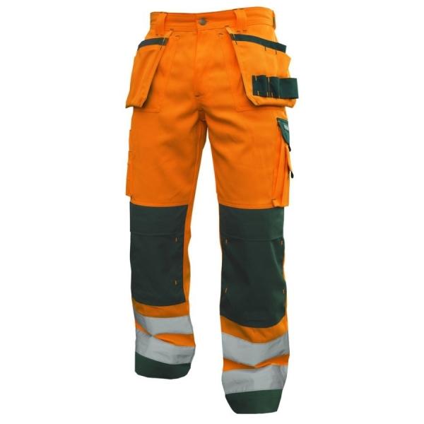 DASSY® Warnschutz Bundhose Glasgow
