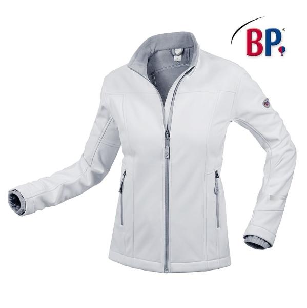 1695 BP Softshell Jacke für Damen