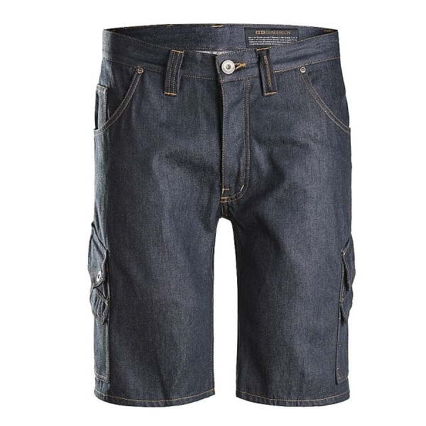 DW206027 Dunderdon P60S Cordura® Denim Shorts