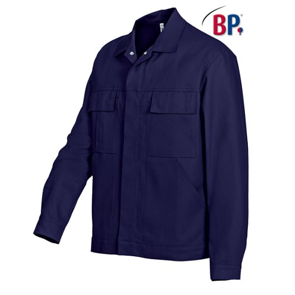 1485 BP Basic Arbeitsjacke 100% Baumwolle