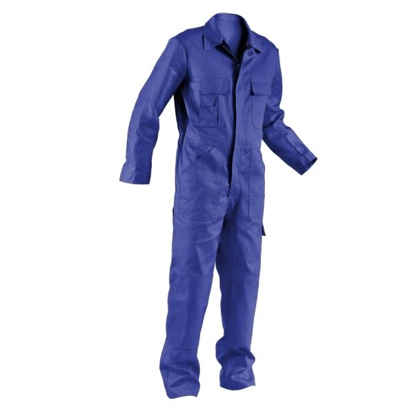 4644 Kübler Overall Quality Dress 100% Baumwolle