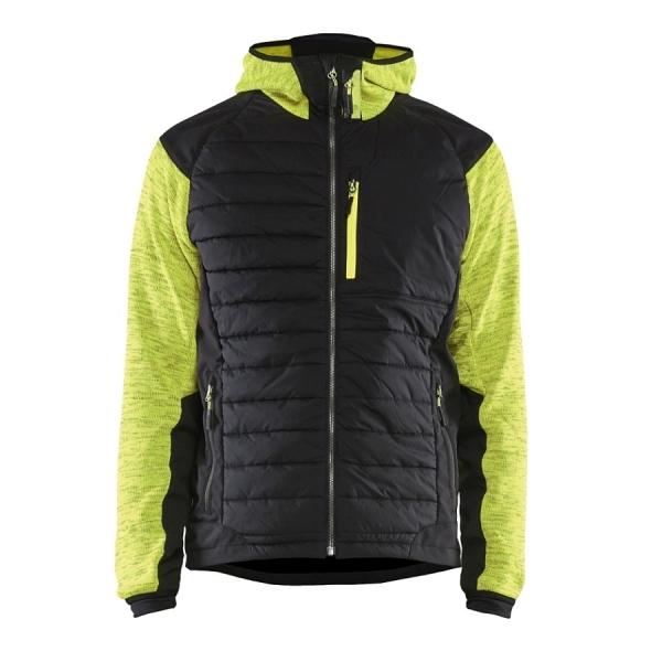 5930 Blakläder® Hybrid Jacke