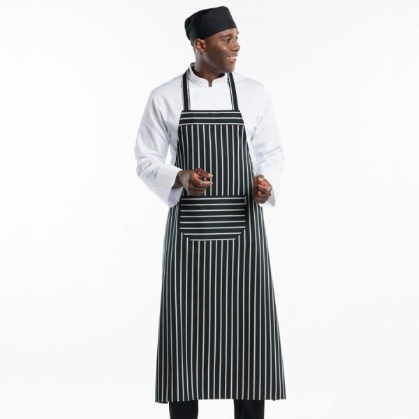 565 Chaud Devant® Latzschürze BBQ Remo