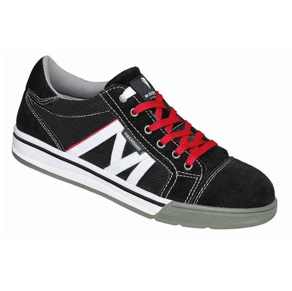 S031 MAXGUARD® Sicherheits-Sneaker Skinner S1P