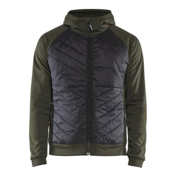 3463 Blakläder® Hybrid Sweater