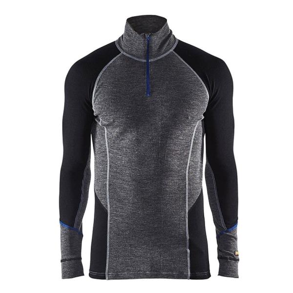 4899 Blakläder® Thermo Unterhemd 100% Merinowolle
