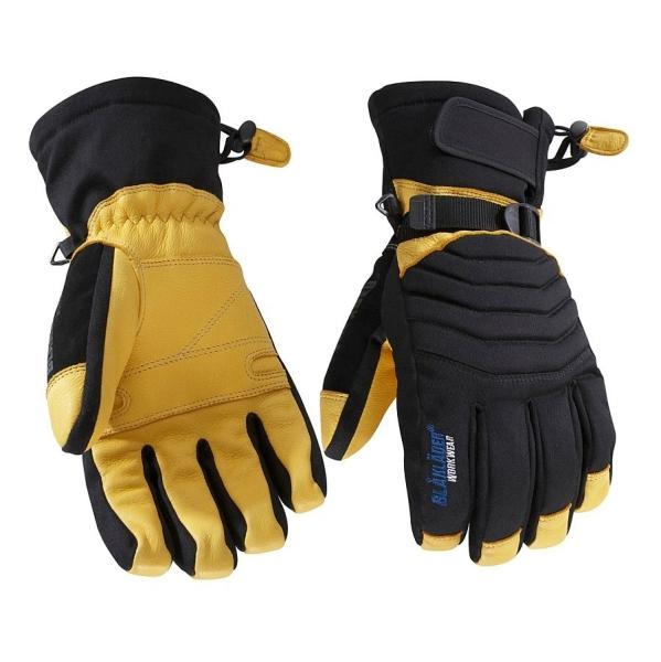 2238 Blakläder® Handwerker Handschuh gefüttert