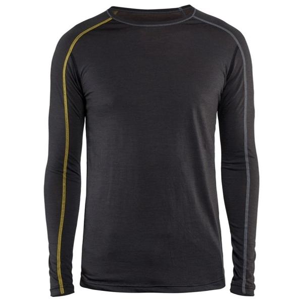 4799 Blakläder® Unterhemd XLIGHT 100% Merinowolle