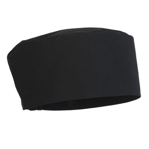 317 Chaud Devant® Bandi Kochmütze One Size Black