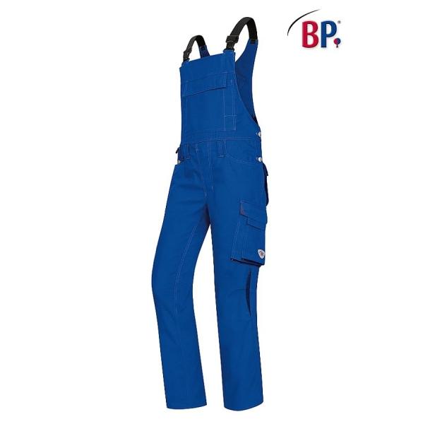 1798 BP Comfort Plus Latzhose Mischgewebe