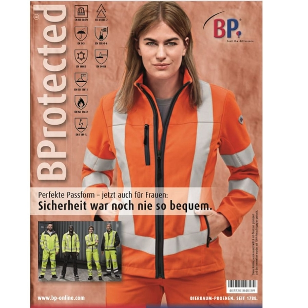 BP Protected Katalog 2019/2020