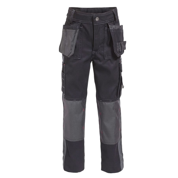 DASSY® Bundhose Seattle Kids 245 g/m²