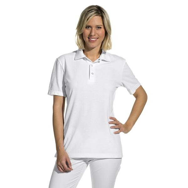 08/2516 Leiber Unisex Poloshirt Mischgewebe HACCP