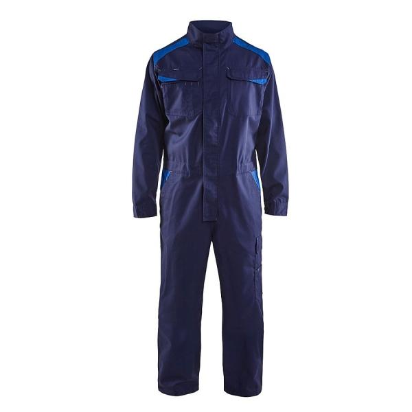 6054 Blakläder® Overall Industrie 100%Baumwolle