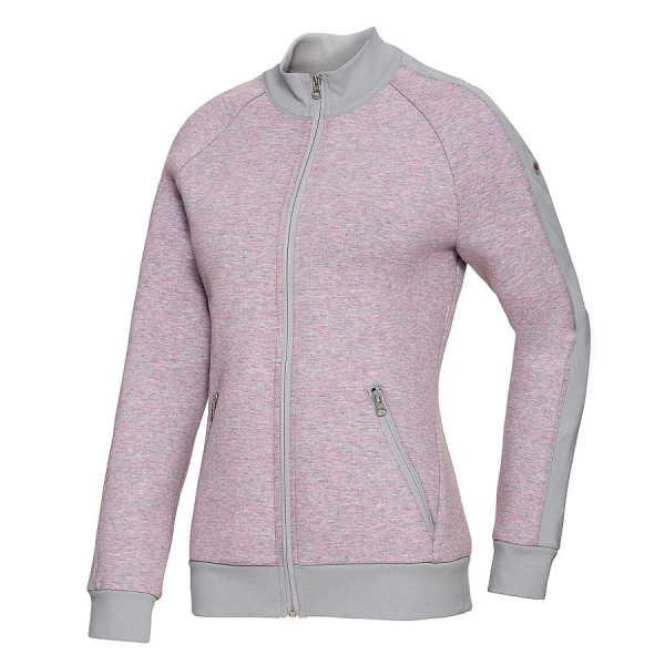 1690 BP Damen Sweatjacke Stretch