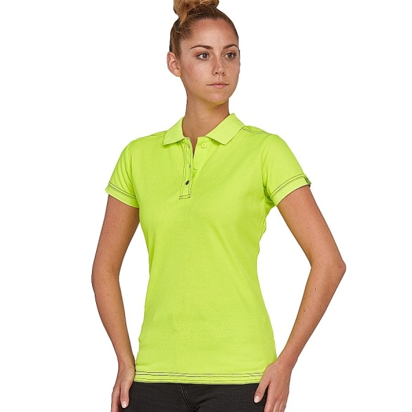 MWW400012 Macseis® Signature Damen Poloshirt
