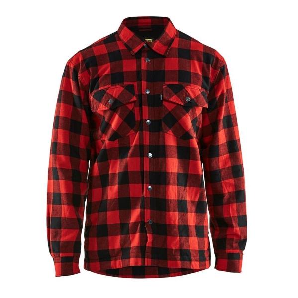 3225 Blakläder® langarm Hemd 100% Baumwolle