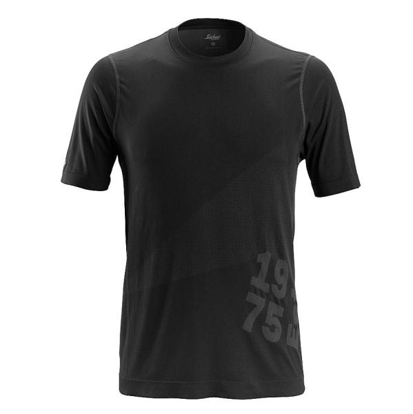 2519 Snickers FlexiWork T-Shirt 37.5 Technologie