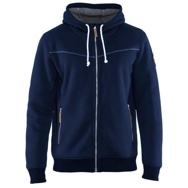 4933 Blakläder® Kapuzensweatshirt