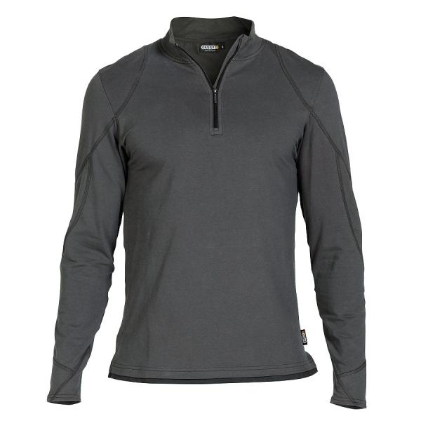 DASSY® D-FX Langarm Shirt Sonic Mischgewebe