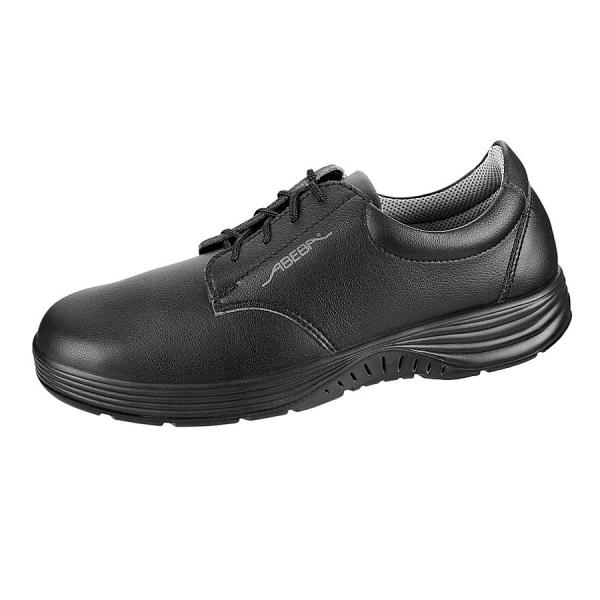 711127 Abeba® X-LIGHT Schuh O2 schwarz