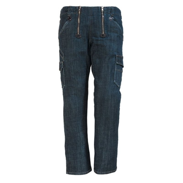 226/60 FHB Zunfthose Friedhelm Stretch-Jeans