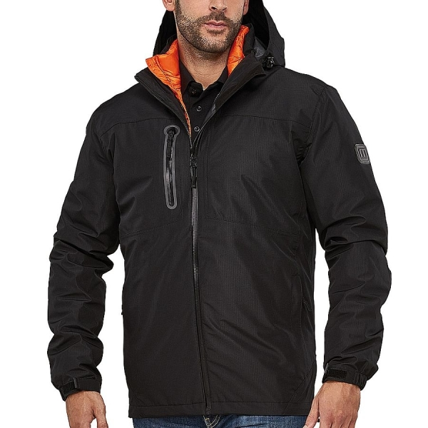 MS34001-3 Macseis® Performer 3-in-1 Winterjacke