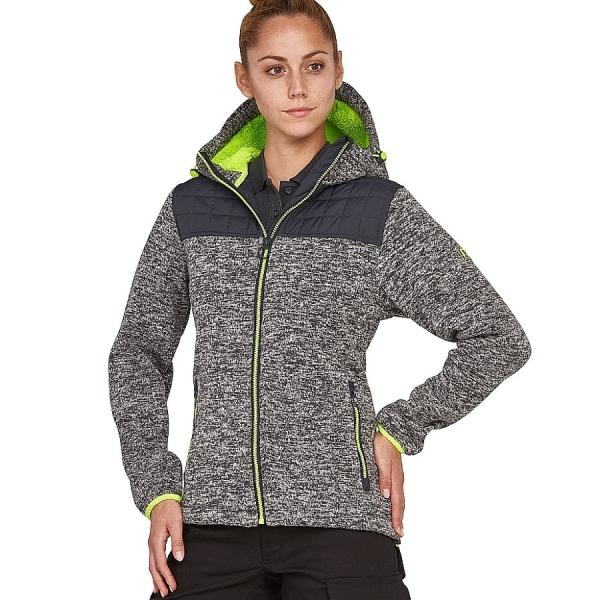 MS26016 Macseis® Riptide Hybrid Damen Jacke light