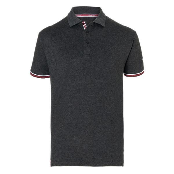 5030 Kübler Herren Poloshirt Mischgewebe