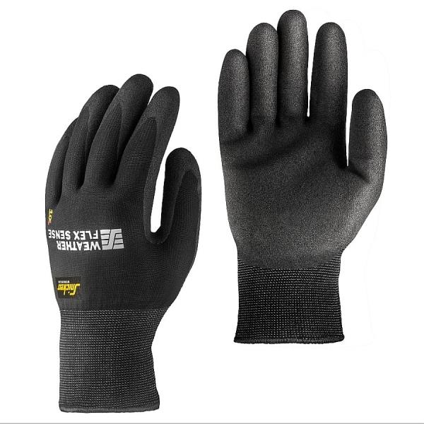 9319 Snickers Wetter Handschuh Flex Sense
