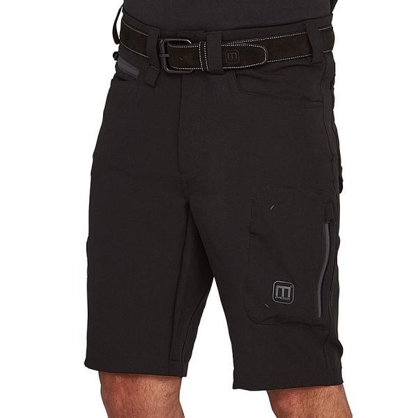 MWW210001 Macseis® Mactronics Short schwarz