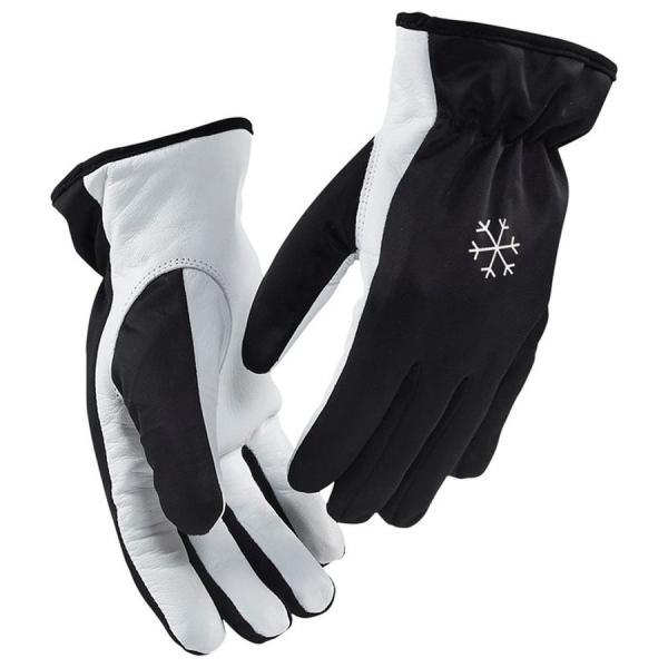2287 Blakläder® Handwerker Handschuh gefüttert