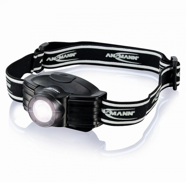 Ansmann LED Future Headlight