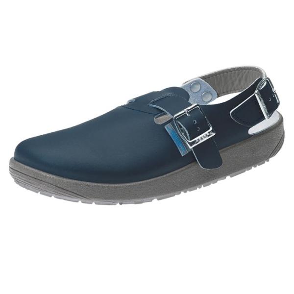 Abeba Clog 9150 OB navy