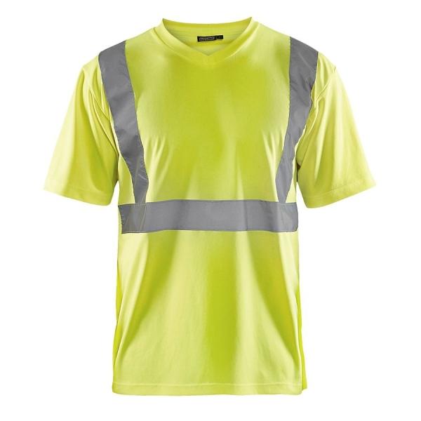 3313 Blakläder® Poloshirt Warnschutz