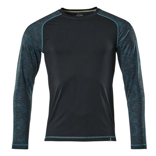 17281 Mascot®Advanced T-Shirt, Langarm