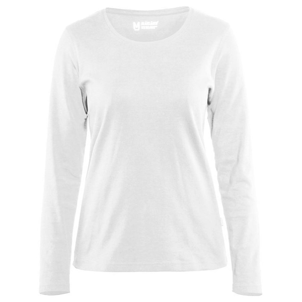 3301 Blakläder® Damen langarm Shirt 100% Baumwolle