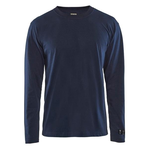 3483 Blakläder® Flammschutz T-shirt langarm