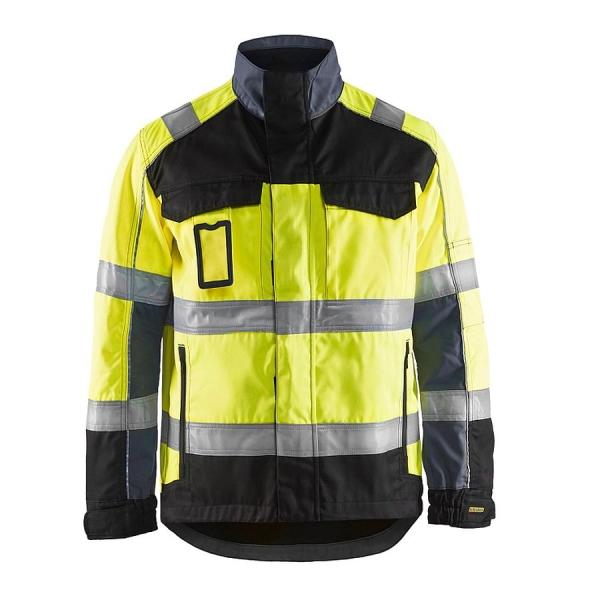 4051 Blakläder® Jacke warnschutz