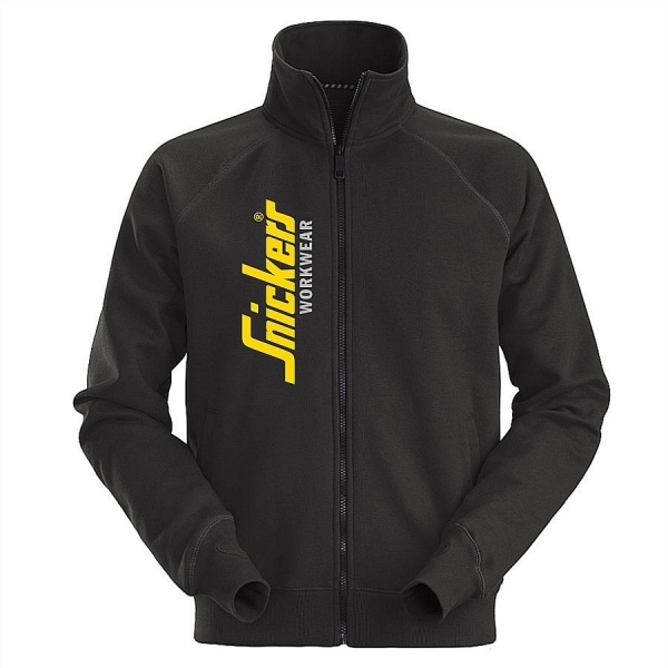 2836 Snickers Profil Jacke Limited Edition