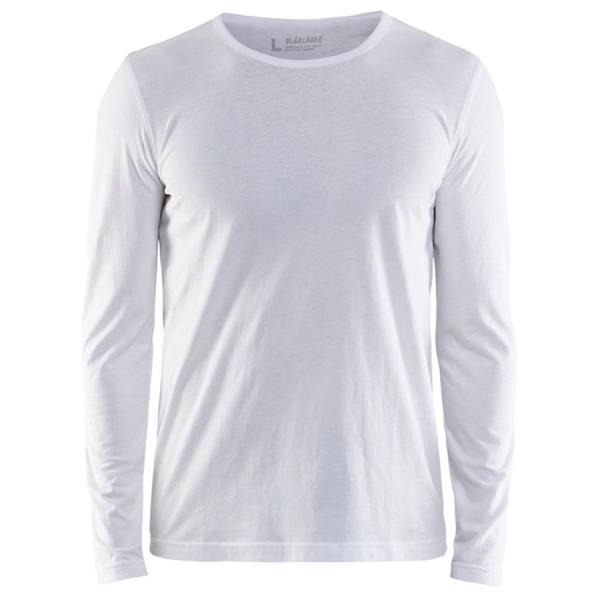 3500 Blakläder® Langarm T-Shirt 100% Baumwolle