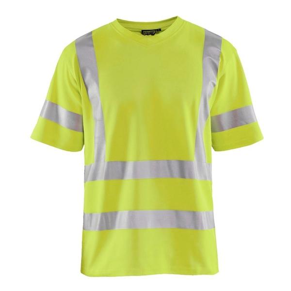 3380 Blakläder® T-Shirt Warnschutz